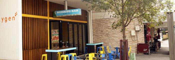 Burrito Bar Spring Hill supports LMRF