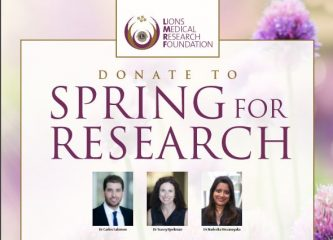 Spring for Research 2017