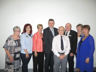 New Board of Directors appointed