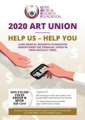 2020 Art Union
